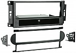 Metra 99-6507 Single DIN Installation Kit for Select 2004-2010 Chrysler / Dodge / Jeep Vehicles