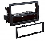 Metra 99-6511 Single DIN Installation Kit for 2007-2009 Select Chrysler / Dodge / Jeep Vehicles