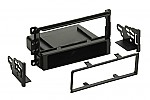 Metra 99-7008 Single DIN Installation Kit for 2003 Mitsubishi Outlander Vehicles
