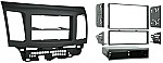 Metra 99-7011 Single DIN / Double DIN Installation Kit for 2008-2009 Mitsubishi Lancer Vehicles