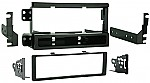 Metra 99-7319 Single DIN Installation Kit with Pocket for 2004-2006 Kia Amanti