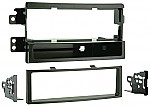 Metra 99-7329 Single DIN Installation Kit for 2007-up Kia Rondo Vehicles
