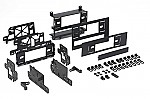 Metra 99-7400 Installation Multi-Kit for Select 1980-1994 Nissan Vehicles