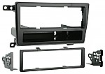 Metra 99-7403 Single DIN Installation Kit with Pocket for 2003 Nissan Pathfinder