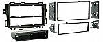 Metra 99-7426 Single DIN/Double DIN Installation Kit for 2009 Nissan Murano without Factory Bose Audio System