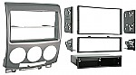 Metra 99-7509 Single DIN/Double DIN Installation Kit for 2006 - Up Mazda 5 Vehicles