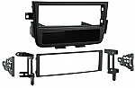 Metra 99-7866 Single DIN/ISO Installation Kit for 2001-2006 Acura MDX Vehicles