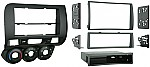 Metra 99-7872 Single DIN or Double DIN Installation Kit for 2007-2008 Honda Fit