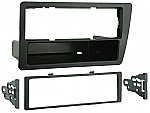 Metra 99-7899 Single DIN Installation Dash Kit w/ Pocket for 2001-2005 Honda Civic