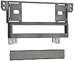 Metra 99-8110 Single DIN Installation Kit for 1995-1996 Toyota Tercel