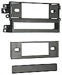 Metra 99-8130 DIN Installation Multi-Kit for select 1982-1992 Toyota Camry/Celica/Corolla Vehicles