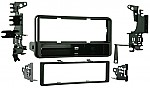Metra 99-8202 Single DIN Installation Multi-Kit for Select 2000-2006 Toyota Vehicles