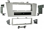 Metra 99-8212S Single DIN/ISO Installation Kit for 2004-2005 Toyota Solara (SILVER)