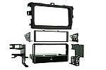 Metra 99-8223 Single DIN Installation Dash Kit for 2009 Toyota Corolla