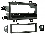 Metra 99-8224 Single DIN Installation Dash Kit for 2009-2010 Toyota Matrix and Pontiac Vibe Cars