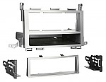 Metra 99-8225G Single DIN Installation Dash Kit for 2009 Toyota Venza