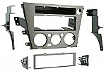 Metra 99-8901 Single DIN Installation Kit for 2005-2009 Subaru Legacy (Excluding Outback Sport)