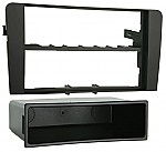 Metra 99-9104 Single DIN Radio Dash Installation Kit for 2006-2013 Audi A3 Vehicles