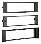 Metra 99-9106 Single DIN Installation Kit for Select 96-up Audi A4/A6/A8 Vehicles