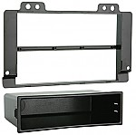 Metra 99-9401 2004-2006 Land Rover Freelander Radio Install Dash Kit