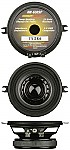 Metra AW-630SP Car Stereo Speaker 3.5 in. Dual Cone