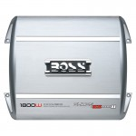 Boss CXXM1800 1800W Class A/B Full Range Monoblock Car Audio Power Amplifier