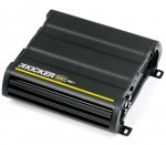 Kicker CX600.1 Monoblock Class D 1200 Watt Max Power Output CX Series Amplifier