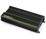 Kicker CX600.5 5-Ch MOSFET Power Supply Bridgeable Full Range Class AB Amplifier