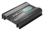 Lanzar EV254 2 Channel 240 Watt SMD Class AB Amplifier w/ Low/High Pass Filter