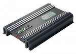 Lanzar EV594 5-Channel Power Amplifier with Thermal/Overload/Short Protection