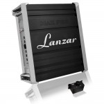 Lanzar MAXP1000N 1500-Watt Mono Power Amplifier w/ Advanced Protection Circuitry