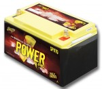 Stinger SPV70 12 Volt Deep Cycle Battery Power Series 1050 Amps
