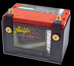 Stinger SPP1500DC 12 Volt 3000 Watt High Performance Lead Acid Car Audio Battery