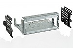Metra 87-09-4012 1986 - 1987 BUICK SOMERSET LIMITED Car Stereo Radio Bracket