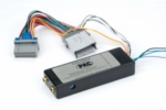 PAC C2A-GM24 Aftermarket Amplifier Integration Interface for Class 2 03-08 General Motors Vehicles (C2AGM24)