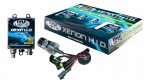 Pyle Car Stereo PLHID9004K 8,000K Dual Beam 9004 (Low/High) HID Xenon Driving Light System