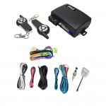 Pyle PWD603RS 4-Button Remote Start / Door Lock Vehicle Security System
