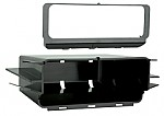 Metra 88-00-3302 2001 CHEVROLET SILVERADO 2500 HD Car Stereo Dash Board Pocket