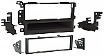 Metra 99-2009 2006 CHEVROLET SILVERADO 1500 LS Car Stereo Radio Installation Kit