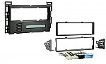 Metra 99-3303 2005 - 2007 CHEVROLET MALIBU MAXX LS Car Stereo Radio Installation Kit