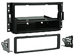 Metra 99-3304 2008 CHEVROLET CORVETTE 427 LIMITED EDITION Z06 Car Stereo Radio Installation Kit