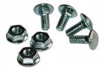 Best Kits BKGMHP Chevy GM CD Player Dash Screws Hardware