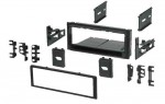 Best Kits BKGMK440 Chevy GM 82-02 Universal CD Dash Trim Kit