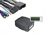 Metra CHRY-AMP-03 2008 CHRYSLER TOWN & COUNTRY LIMITED Car Audio Radio Module Interface