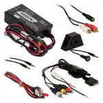 Axxess AX-FM01 High Quality FM Modulator with Included iPod Charger Cable