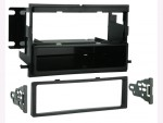 Metra 99-5808 Single DIN Installation Multi-Kit for Select 2004-Up Ford / Mercury Vehicles
