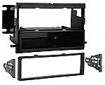 Metra 99-5808 2006 - 2007 FORD F-250 SUPER DUTY PICKUP XLT Car Stereo Radio Installation Kit