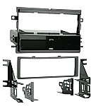 Metra 99-5812 2005 - 2008 FORD F-550 SUPER DUTY PICKUP XLT Car Stereo Radio Installation Kit