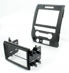 Best Kits BKFMK527 2009 Ford F-150 Double DIN Install Kit