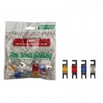 Install Bay IBR28 Mini ANL Fuses 20-100 Amp Polybag Packed of 12 Pcs